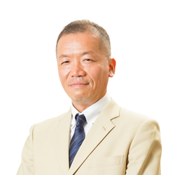 最高経営責任者(COO)込山 巌